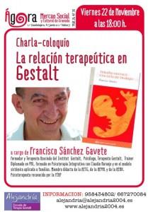 Presentacion Libro Paco Sanchez