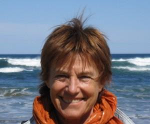 Doris Saslavsky