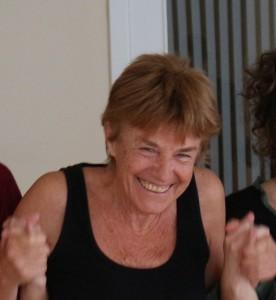 Liberación de la Voz Doris Saslavsky