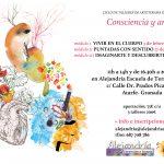 Consciencia y Arte: Fomento de la creatividad y crecimiento personal