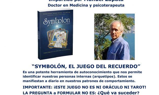 Symbolon: Conoce tus arquetipos